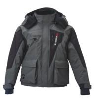 Men's Striker Ice Predator Jacket Grey Black
