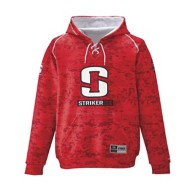 Men's Striker Ice Hockey Hoodie
