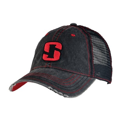 Adult Striker SI Logo Cap
