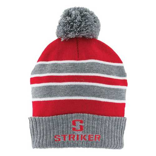 Striker Double Up Knit Hat