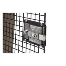 Dakota 283 Medium G3 Framed Door Kennel