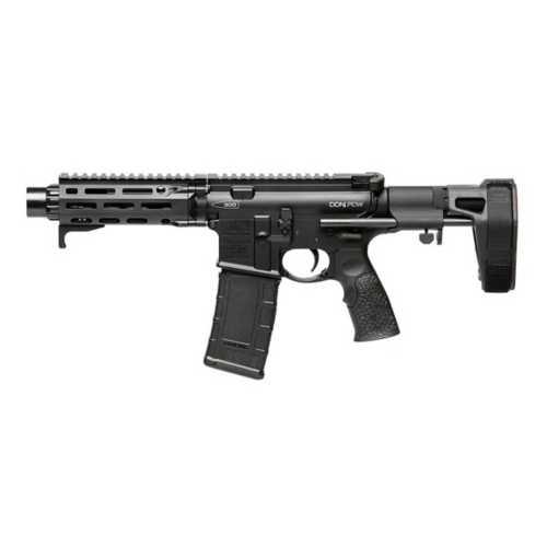 Daniel Defense DDM4 PDW .300 AAC Blackout Pistol