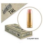 Jesse James TML 10mm 165gr HBFP 50bx