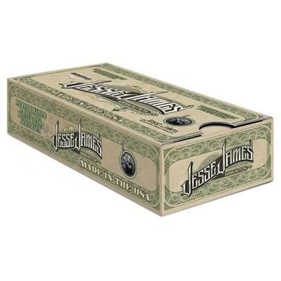 Jesse James TML 40 S&W 180 gr TM 50bx