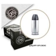 OPS 9 mm Luger 85 gr HPF 20bx