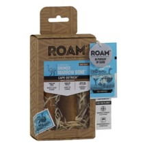 ROAM Smoked Marrow Bone Dog Treat