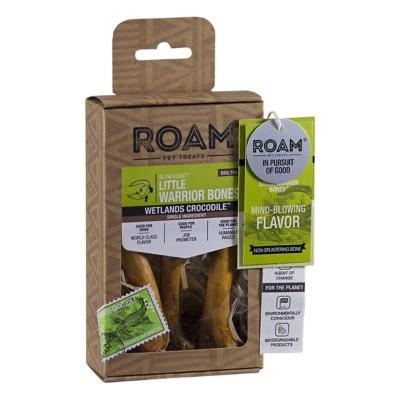 ROAM Little Warrior Bones Dog Treat