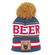 Men's Cirque Beer Beanie