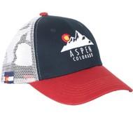 Men's Cirque Arrowhead Trucker Hat