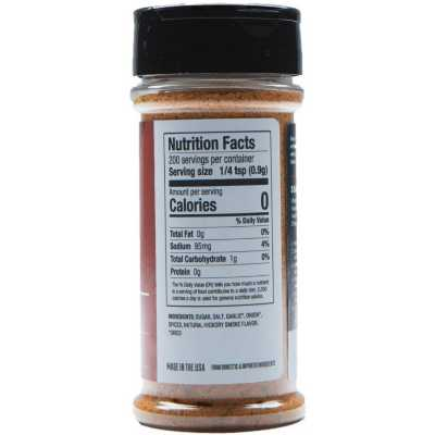Scheels Outfitters Righteous Rib Rub