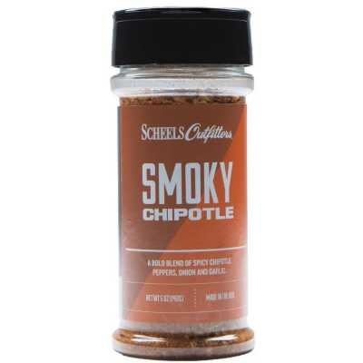 Scheels Outfitters Smoky Chipolte Rub