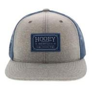 Men's Hooey Doc Mesh Trucker Hat