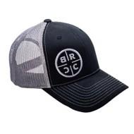 BRCC Circle Logo Trucker Hat