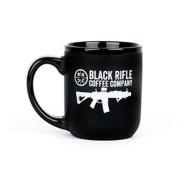 Black Rifle Coffee Company Classic Logo Coffee Mug