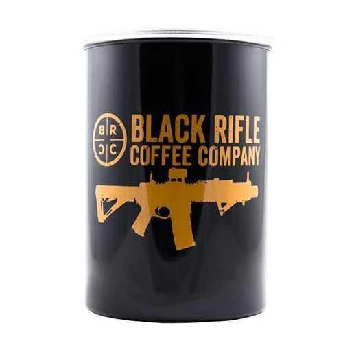 Black Rifle Coffee Classic Logo Air-Tight Conatiner