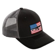 AR Flag Patch Trucker Hat