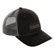 BRCC Classic Logo Patch Trucker Hat