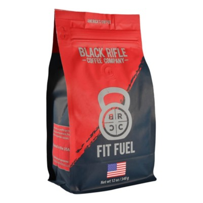 Black Rifle Coffee Company Fit Fuel Blend