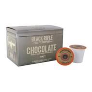 Black Rifle Coffee Company Chocolate-Flavored Coffee Rounds