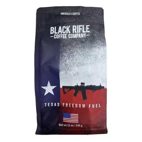 Black Rifle Coffee Freedom Fuel Coffee Roast