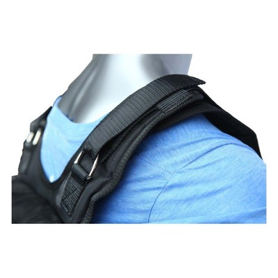Rage Fitness Weighted Vest 36lb