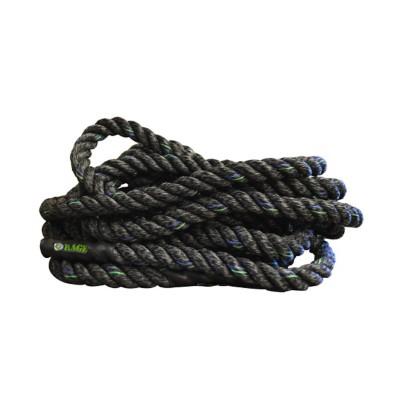 RAGE Fitness Battling Rope