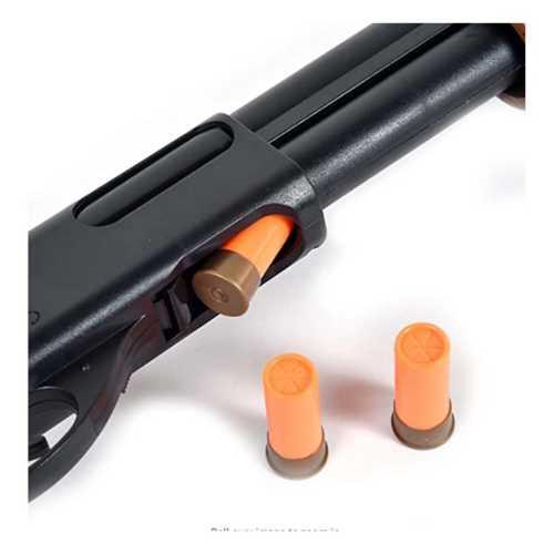Maxx Action Pump Action Toy Shotgun