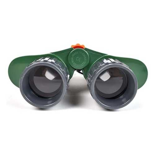 Maxx Action Binoculars with Compass Toy