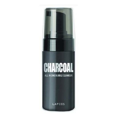 Women's Lapcos All-In-One Bubble Face Cleanser