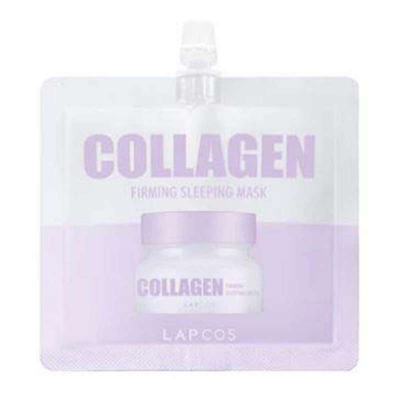 Women's Lapcos Collagen Sleeping Cream Spout