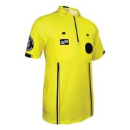 Official Sports Pro Soccer Referee Jersey