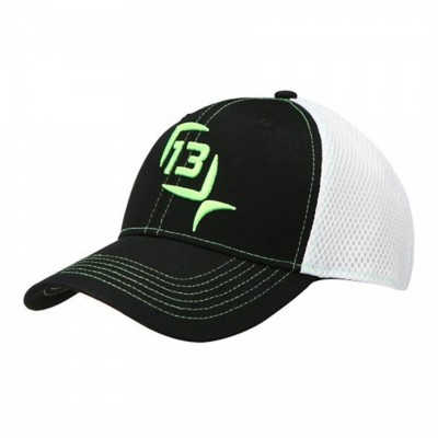 13 Fishing The Baldwin Hat