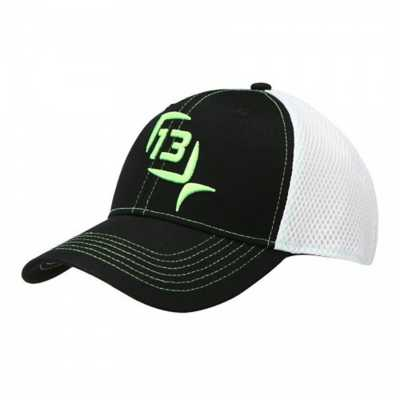 13 Fishing The Baldwin Hat