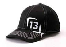 13 Fishing The Professional FlexFit Hat