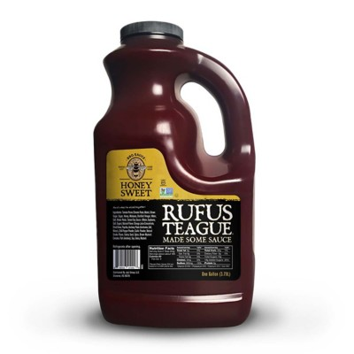 Rufus Teague Honey Sweet Gallon