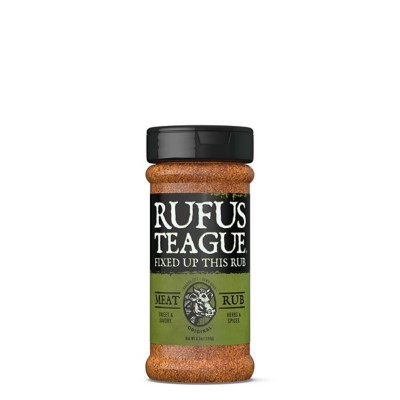 Rufus Teague Meat Rub
