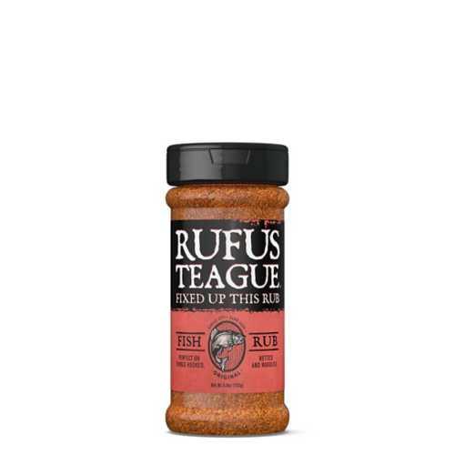 Rufus Teague Fish Rub