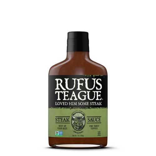 Rufus Teague Steak Sauce