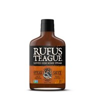 Rufus Teague Spicy Steak Sauce