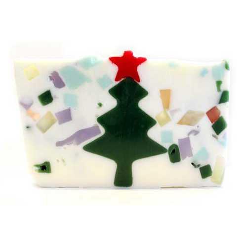 Basin Holiday Soap