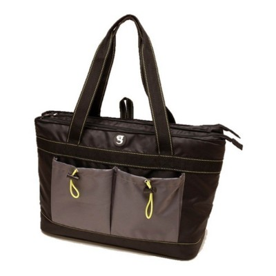 Gecko 2 Compartment Cooler Tote
