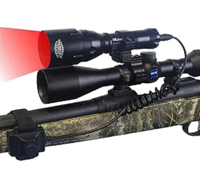 Wicked Hunting Lights A48iC Ambush LED Night Kit