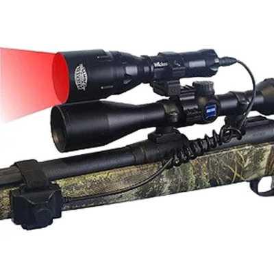 Wicked Hunting Lights A48iC Ambush LED Night Kit