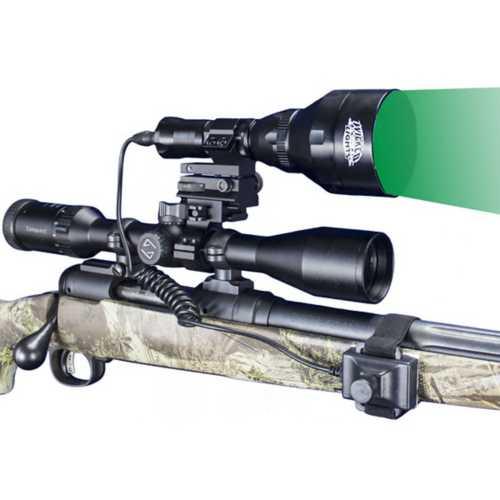 Wicked Hunting Lights W403iC Green Night Kit