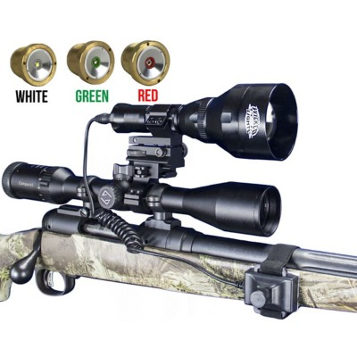 Wicked Hunting Lights W403iC Deluxe Night Light Kit