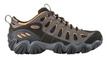 Men's Oboz Sawtooth Low Waterproof Hiking Shoes