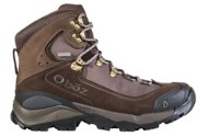 Men's Oboz Wind River III Waterproof Hiking Boots