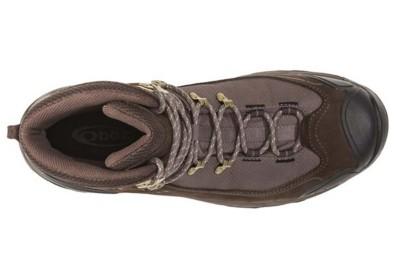 Men's Oboz Wind River III Waterproof Hiking Boots