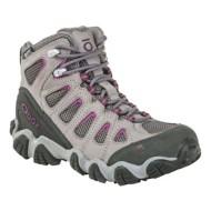 Women's Oboz Sawtooth II Mid Waterproof Hiking Boots