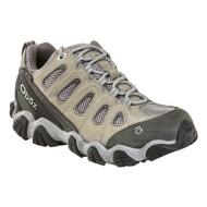 Women's Oboz Sawtooth II Low Waterproof Hiking Shoes